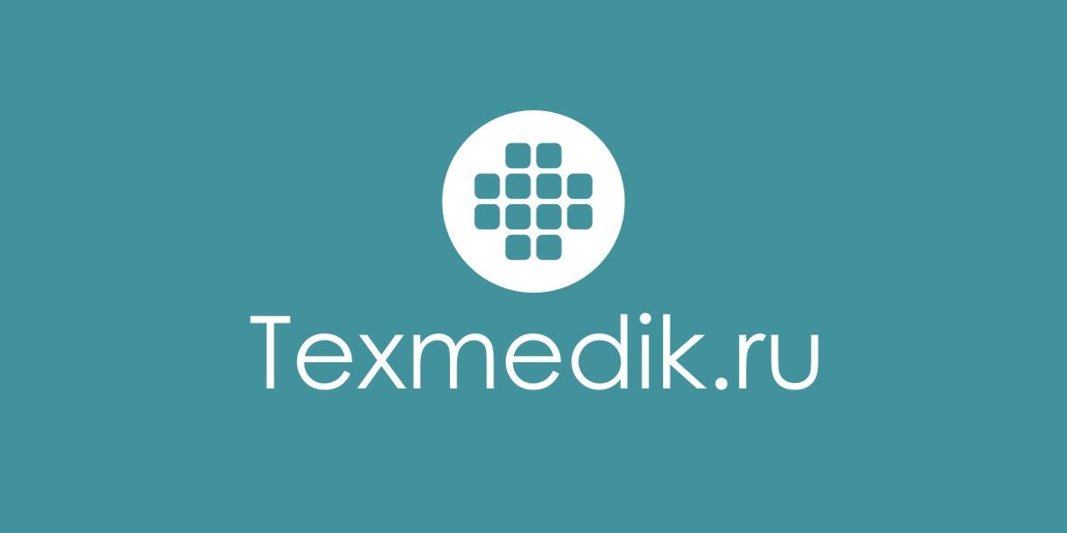 Логотип для интернет-магазина медтехники - дизайнер AlexanDra_Bor