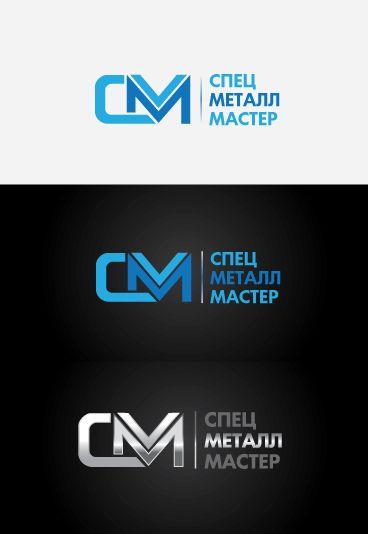 Логотип для металлургической компании - дизайнер peps-65