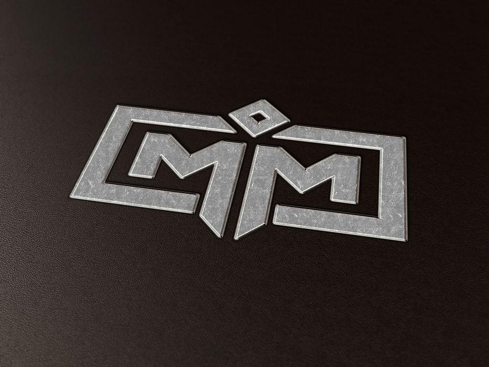 Логотип для металлургической компании - дизайнер tagadiz