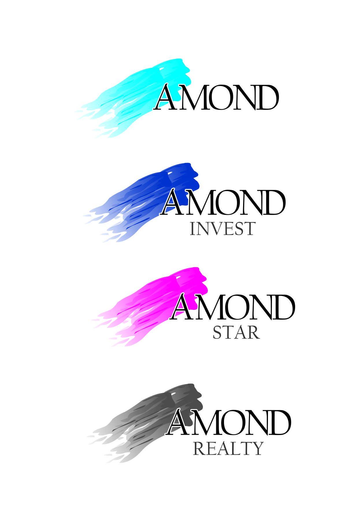 Логотип для группы компаний  - дизайнер semyonova