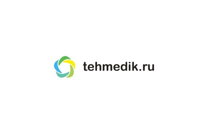 Логотип для интернет-магазина медтехники - дизайнер brandbrain