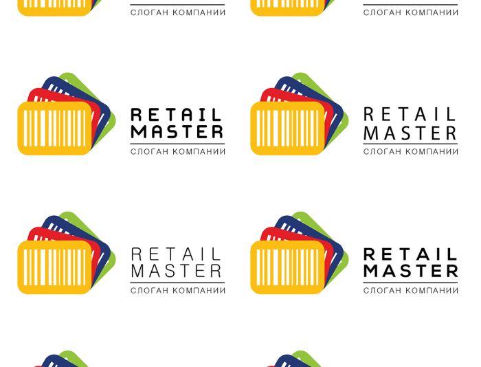 Логотип для компании Retail Master - дизайнер vadimsoloviev