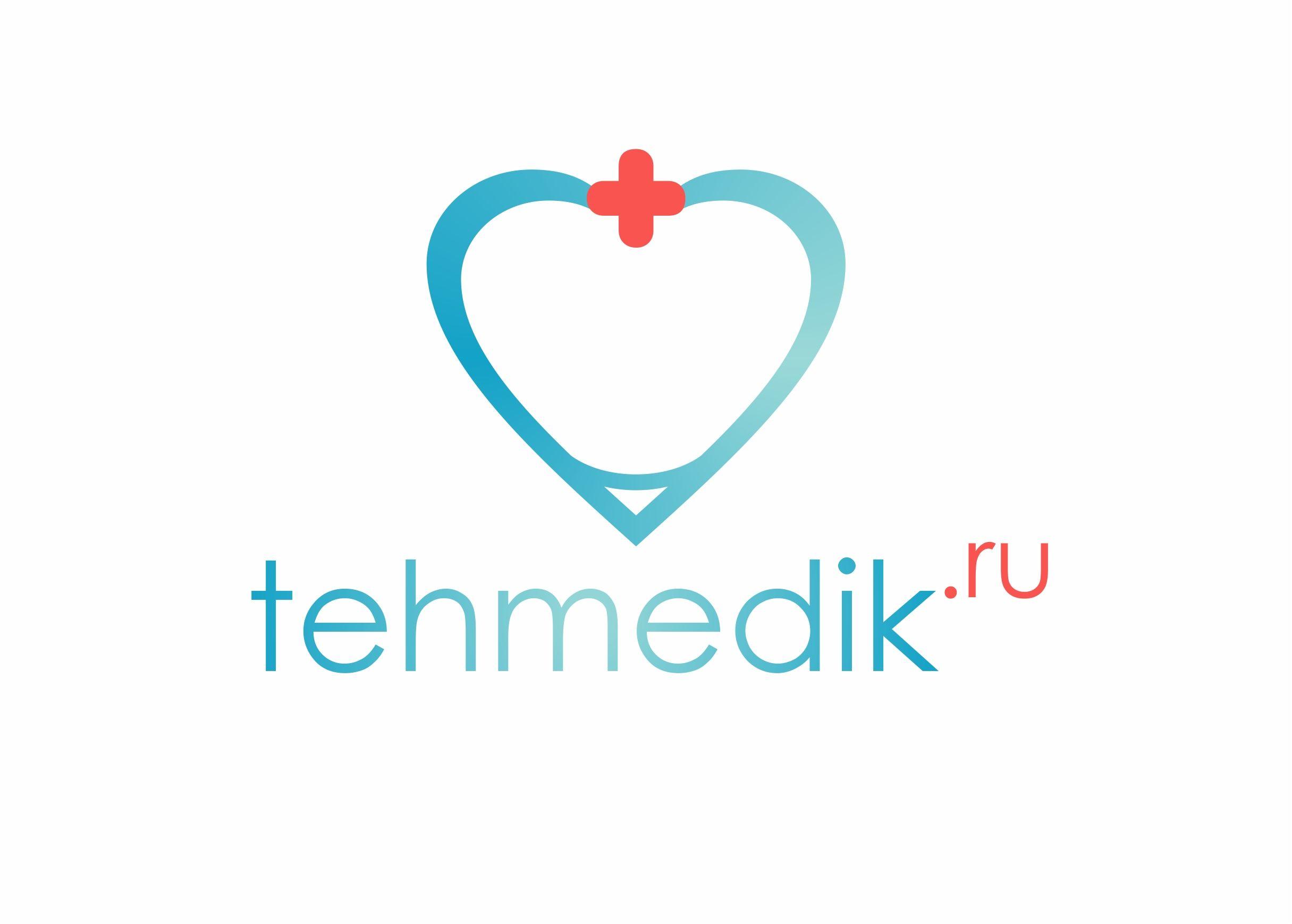 Логотип для интернет-магазина медтехники - дизайнер 79156510795