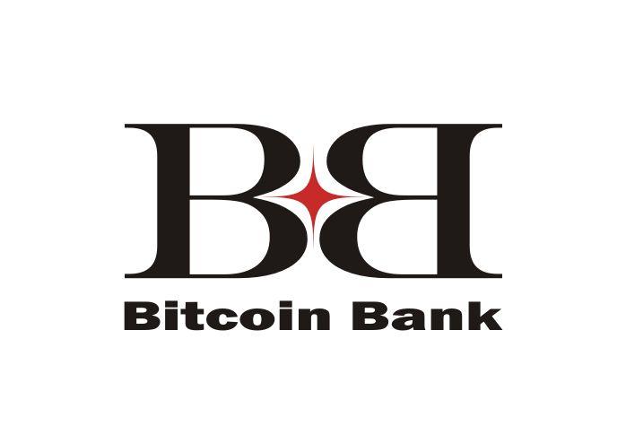 BitcoinBank - Логотип - дизайнер BeDmUr