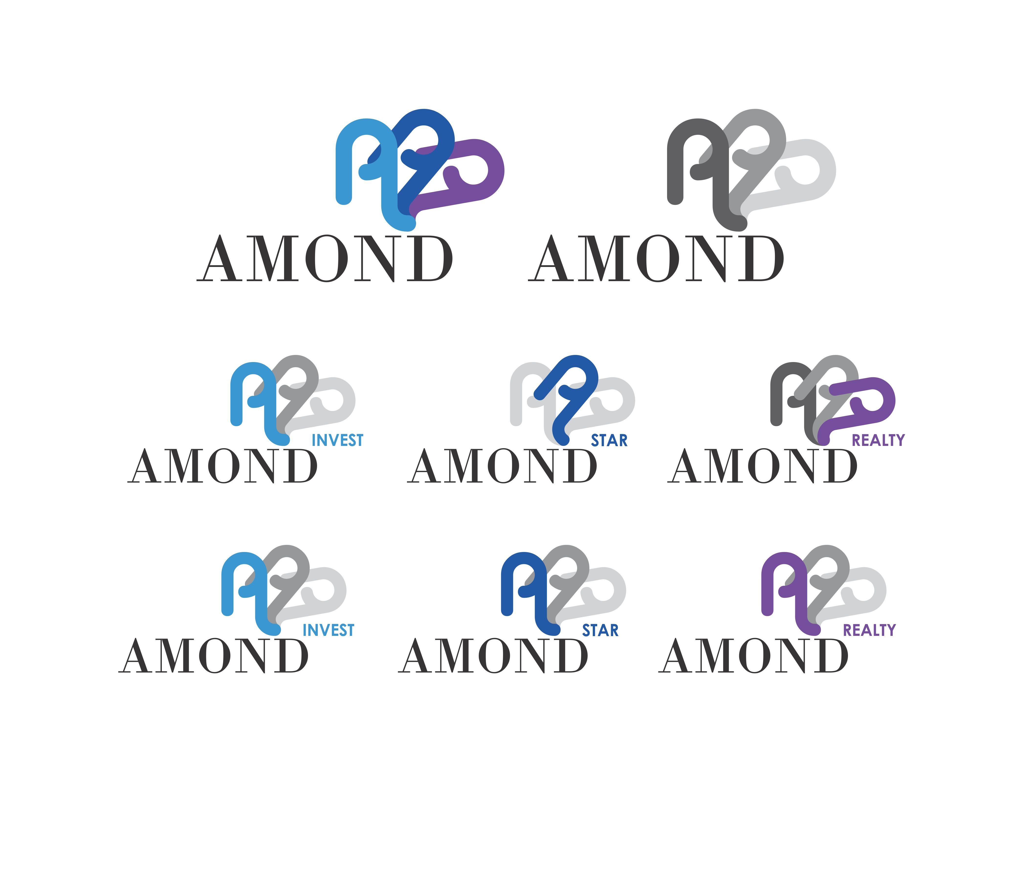 Логотип для группы компаний  - дизайнер 79156510795