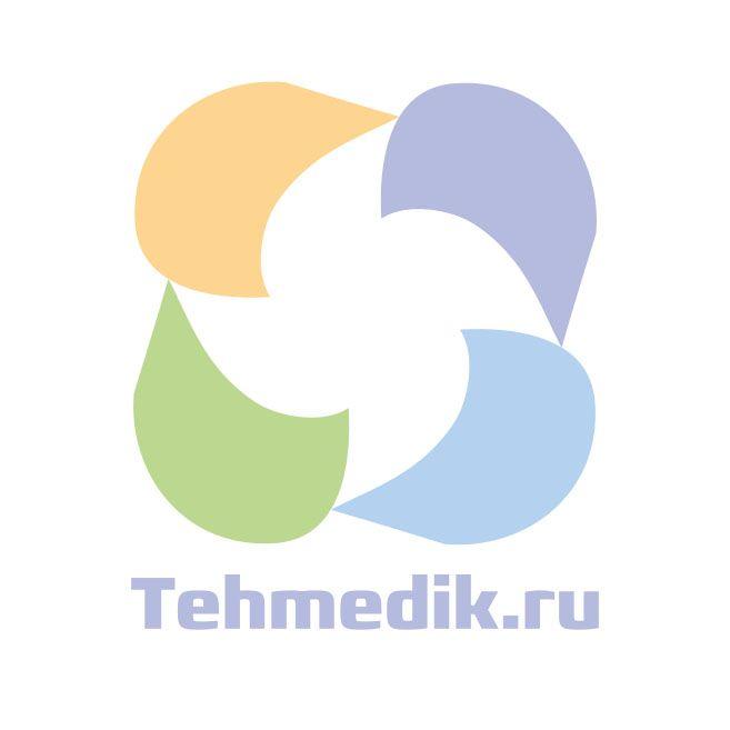 Логотип для интернет-магазина медтехники - дизайнер zhutol