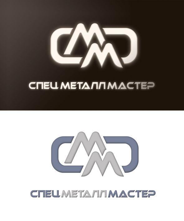 Логотип для металлургической компании - дизайнер art-valeri