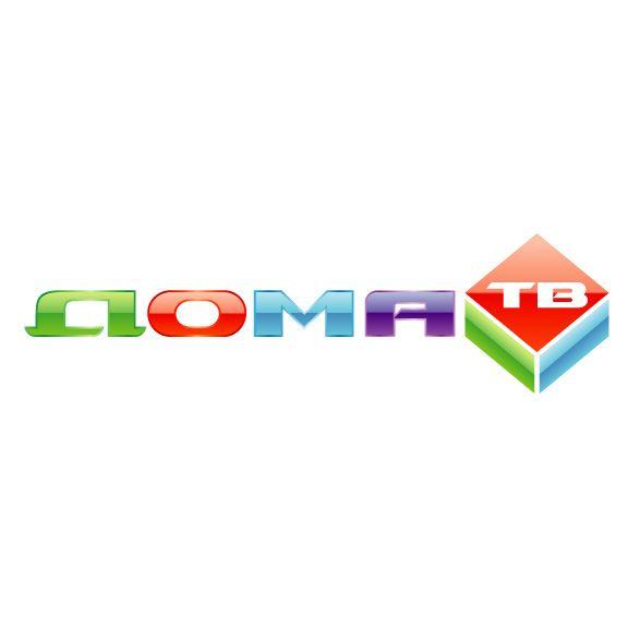 Логотип телеканала - дизайнер zhutol