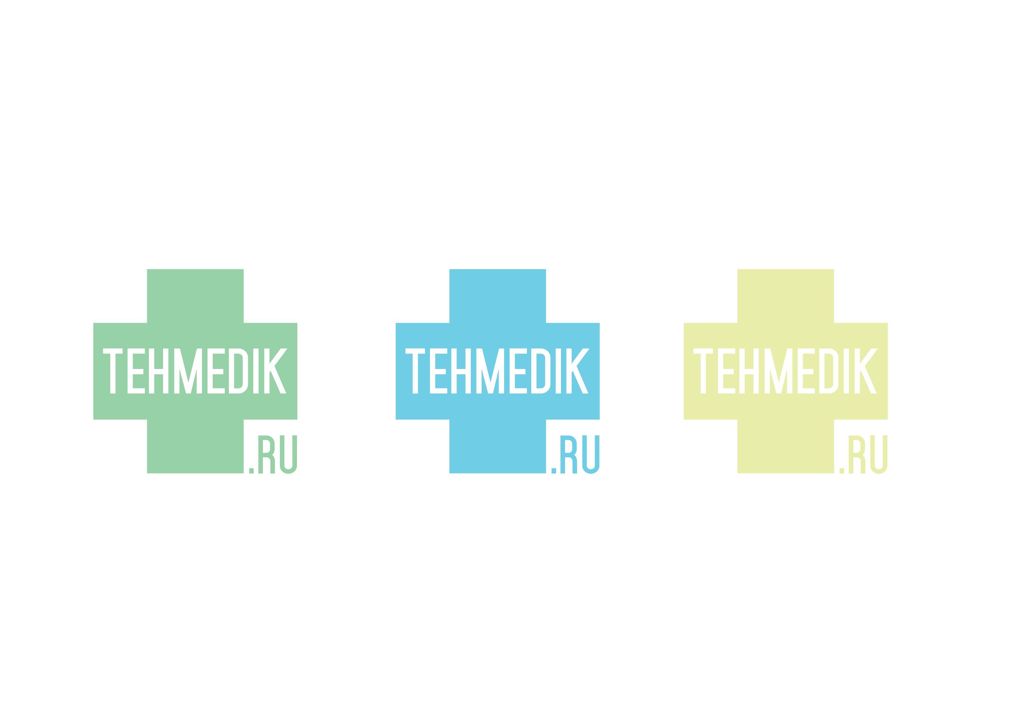 Логотип для интернет-магазина медтехники - дизайнер Jedi_artist