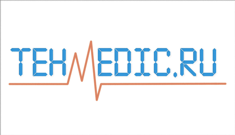 Логотип для интернет-магазина медтехники - дизайнер mara
