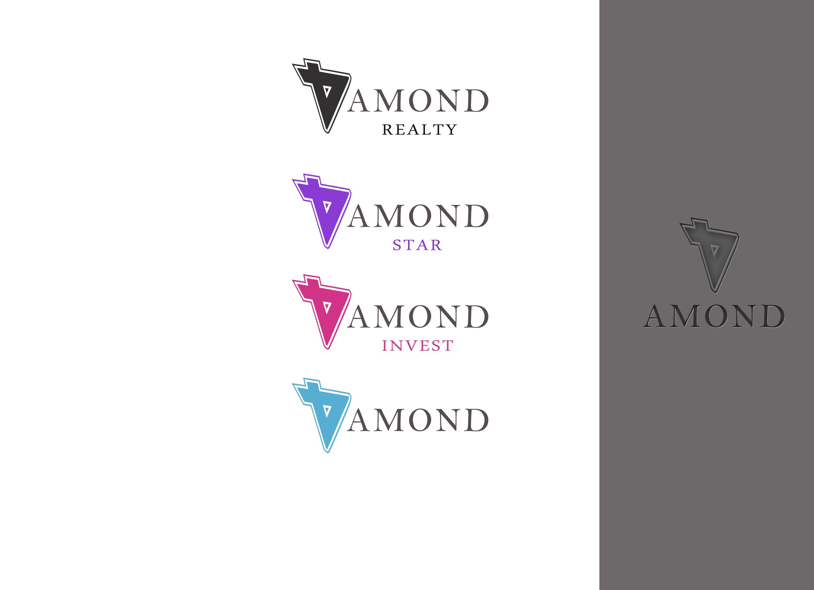 Логотип для группы компаний  - дизайнер Rich-Brain