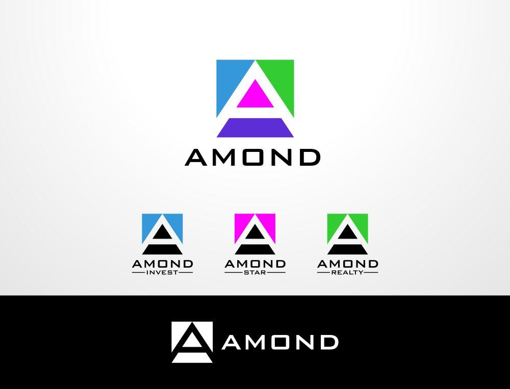 Логотип для группы компаний  - дизайнер futura999