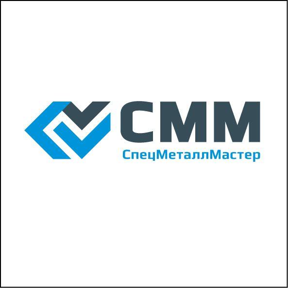 Логотип для металлургической компании - дизайнер Massover