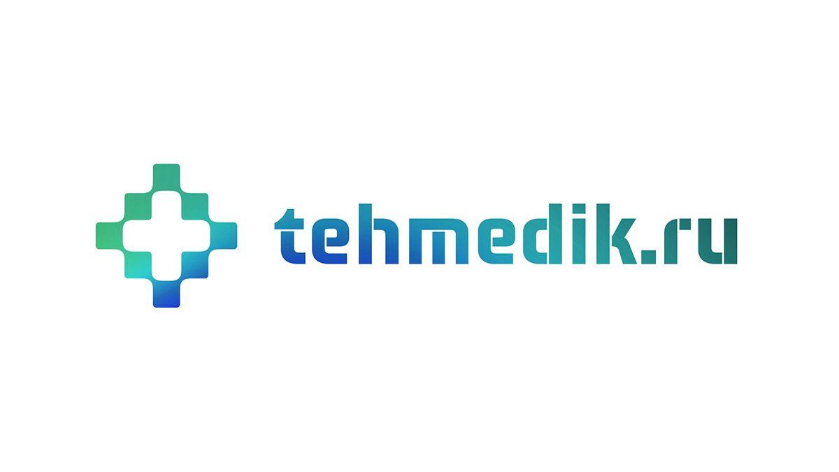 Логотип для интернет-магазина медтехники - дизайнер vadimsoloviev