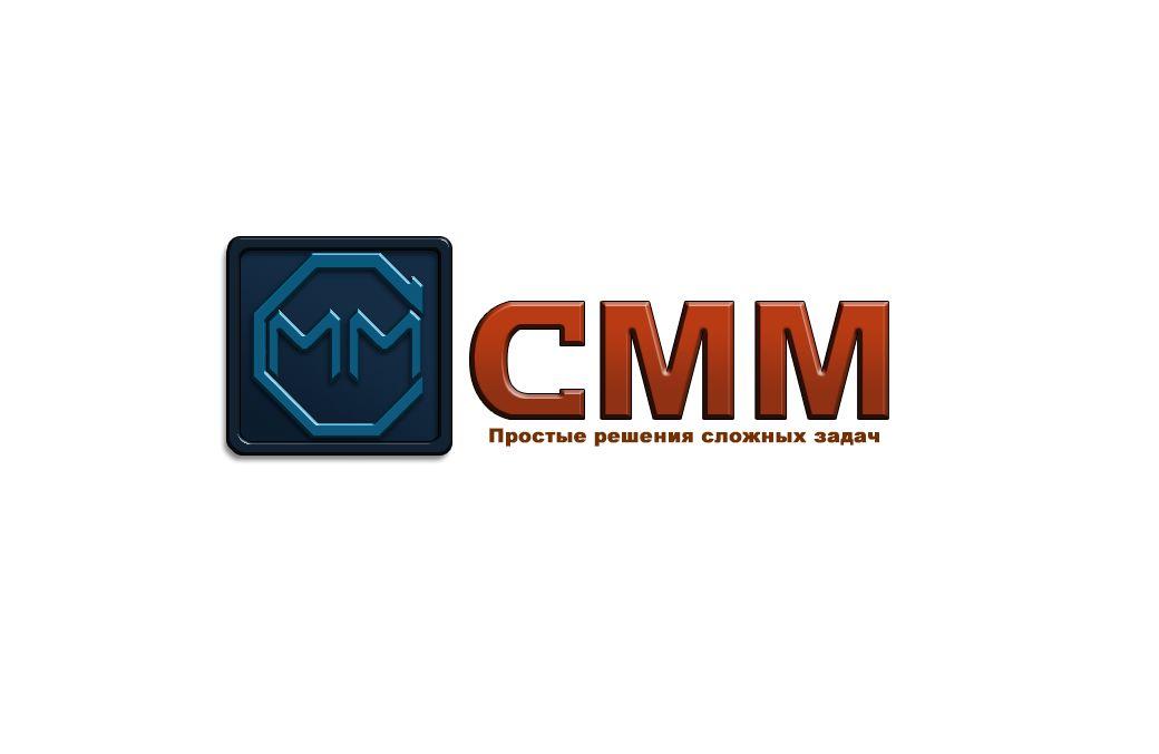 Логотип для металлургической компании - дизайнер PenguinRockStar