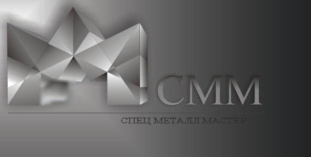 Логотип для металлургической компании - дизайнер Viacheslav