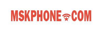 Логотип для MSKPHONE - дизайнер Lavreniuk666