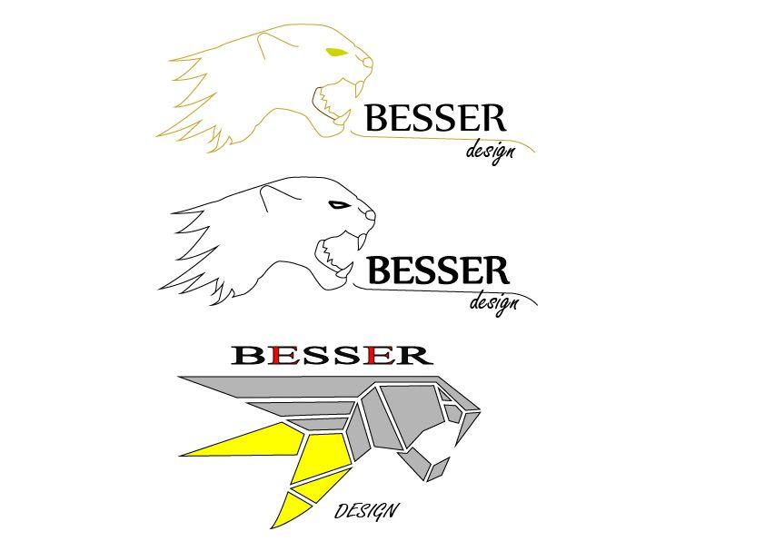 Логотип для тюнинг-ателье BESSER - дизайнер Corpline