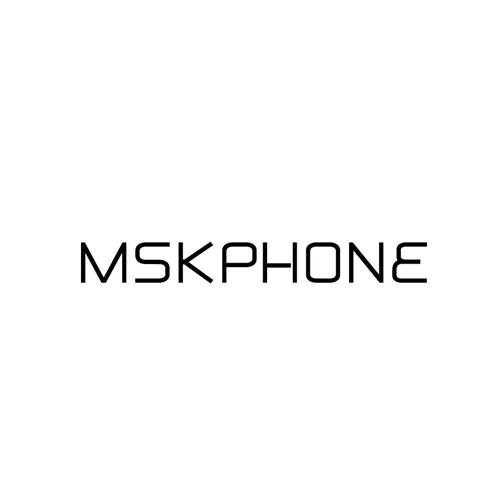 Логотип для MSKPHONE - дизайнер optimuzzy