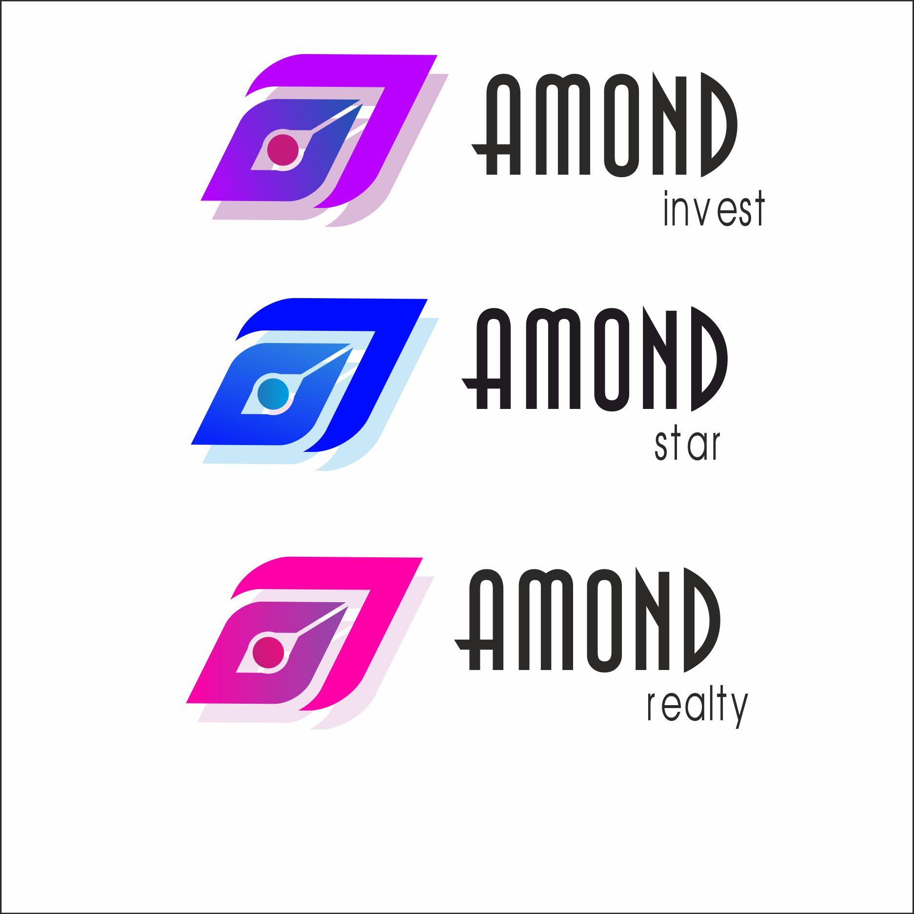 Логотип для группы компаний  - дизайнер 1511993