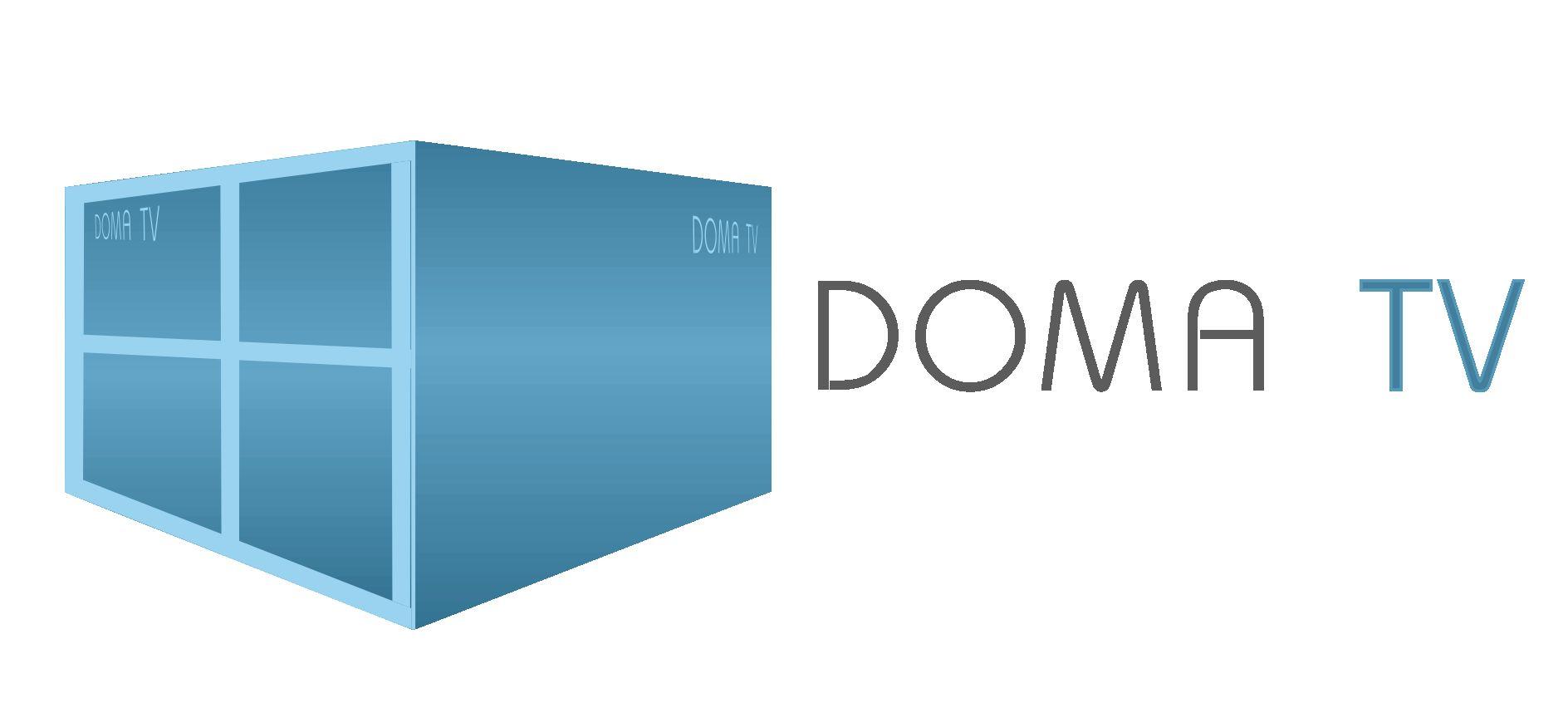 Логотип телеканала - дизайнер markosov