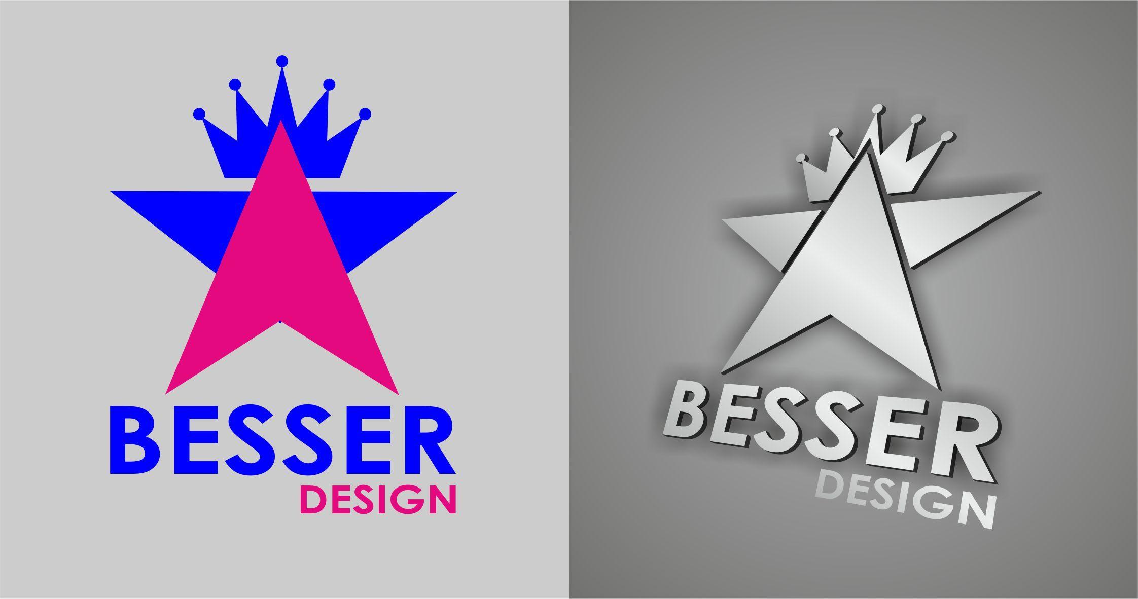 Логотип для тюнинг-ателье BESSER - дизайнер ploxish