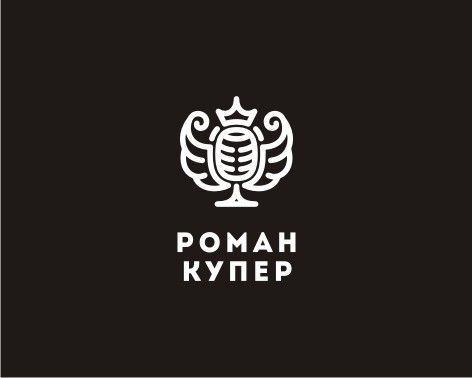 Логотип для шоумена - дизайнер Tolyanych