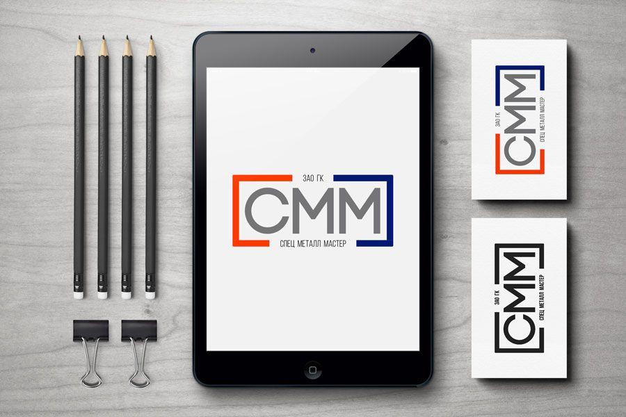 Логотип для металлургической компании - дизайнер maker