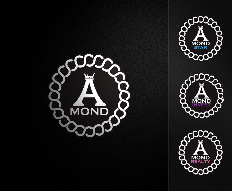 Логотип для группы компаний  - дизайнер andrey_1989