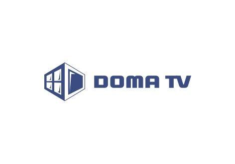 Логотип телеканала - дизайнер Tolyanych
