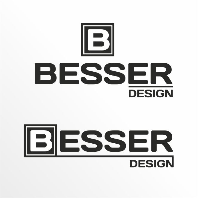 Логотип для тюнинг-ателье BESSER - дизайнер logo_julia
