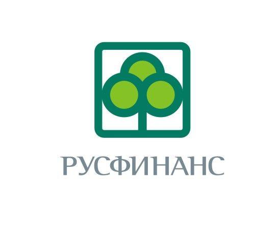 Логотип для Русфинанс - дизайнер Olegik882