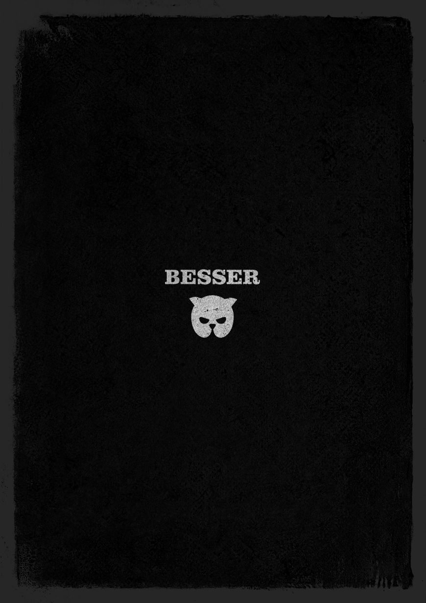 Логотип для тюнинг-ателье BESSER - дизайнер everypixel
