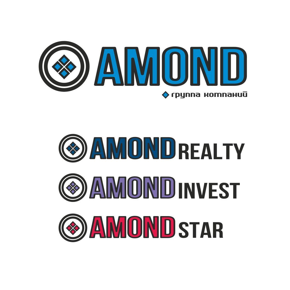 Логотип для группы компаний  - дизайнер logo_julia
