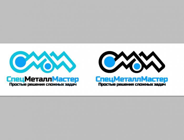Логотип для металлургической компании - дизайнер jabud