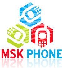 Логотип для MSKPHONE - дизайнер anthemka
