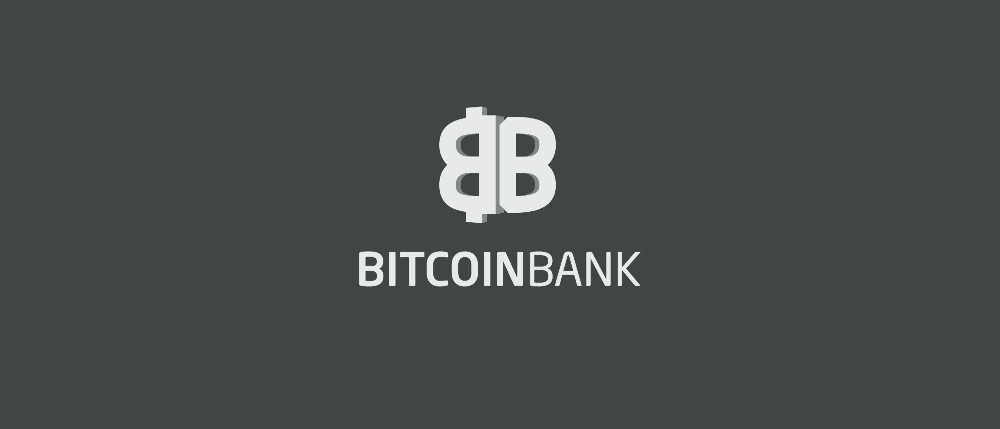 BitcoinBank - Логотип - дизайнер e5en