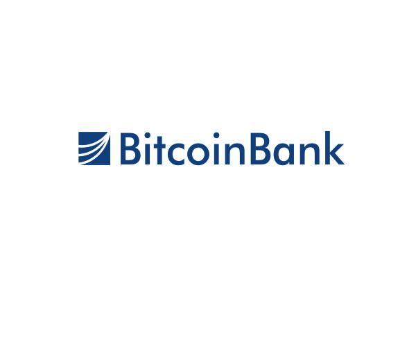 BitcoinBank - Логотип - дизайнер irenalis