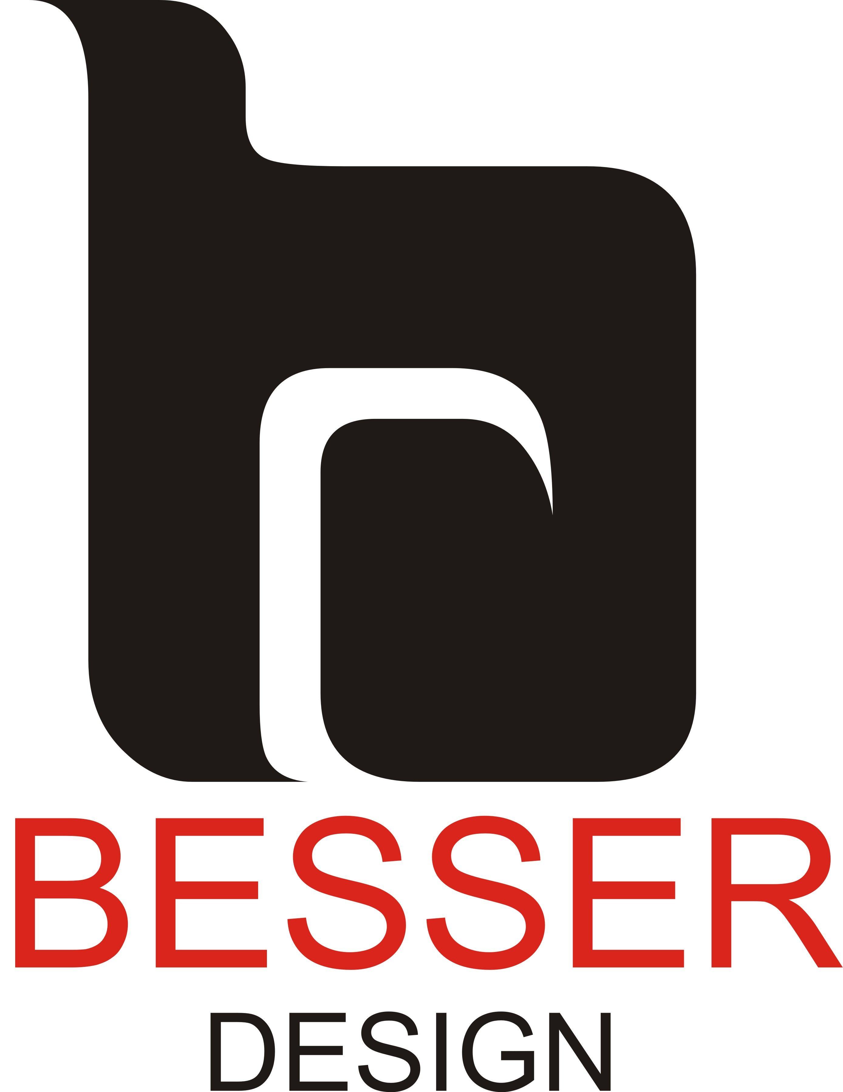 Логотип для тюнинг-ателье BESSER - дизайнер Tadana_88
