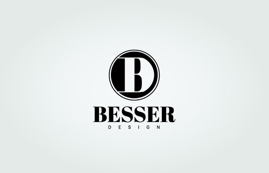 Логотип для тюнинг-ателье BESSER - дизайнер Nattan-ka