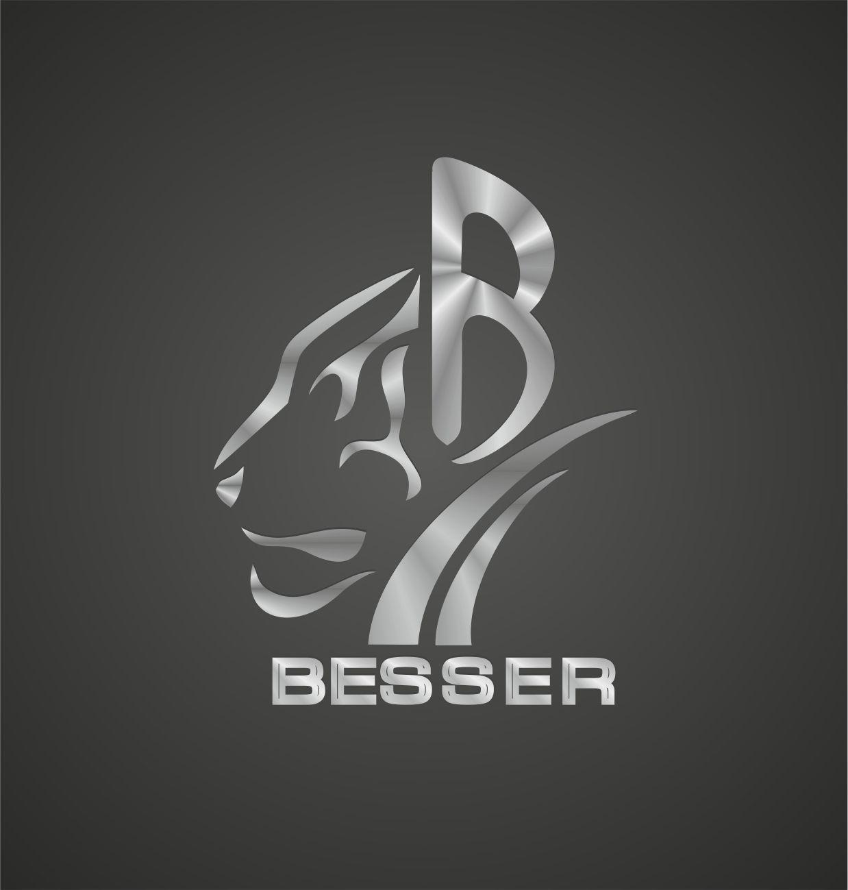 Логотип для тюнинг-ателье BESSER - дизайнер janezol