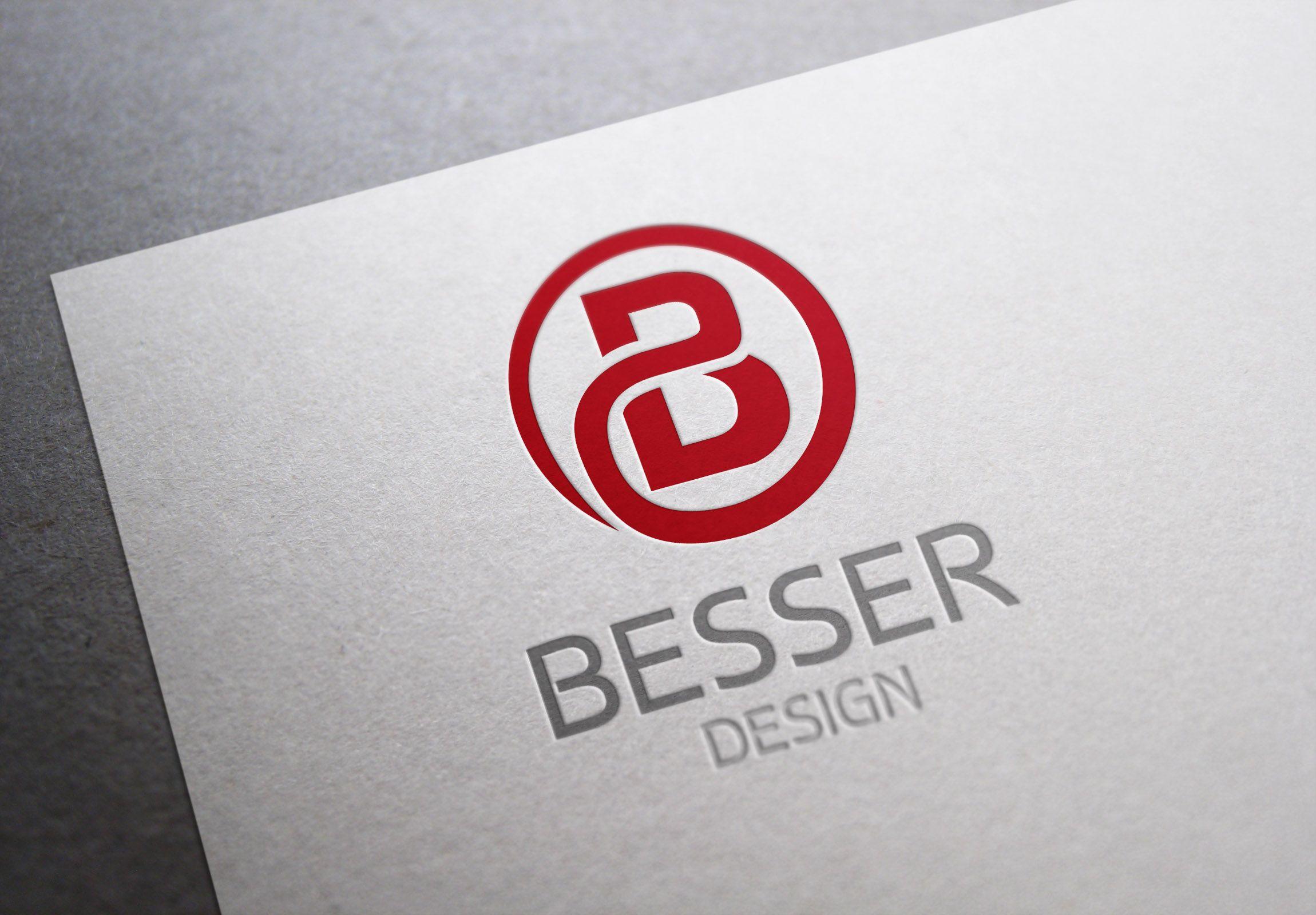 Логотип для тюнинг-ателье BESSER - дизайнер kizimmaxim