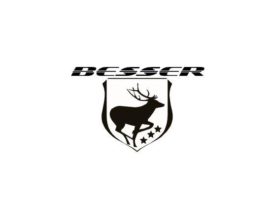 Логотип для тюнинг-ателье BESSER - дизайнер jokito