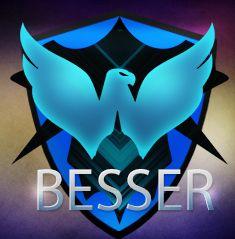 Логотип для тюнинг-ателье BESSER - дизайнер Bulat001