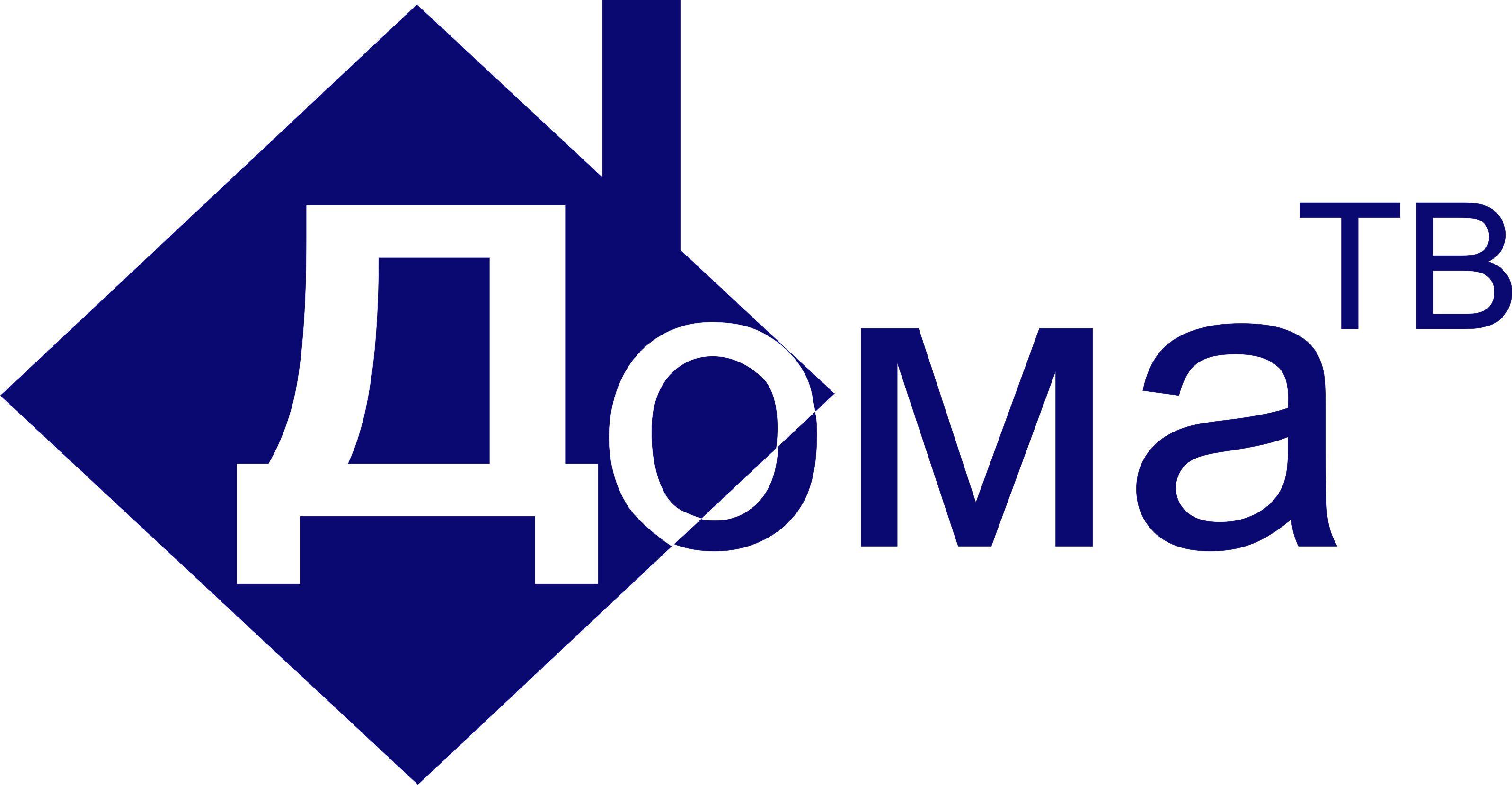 Логотип телеканала - дизайнер Designer-Anna