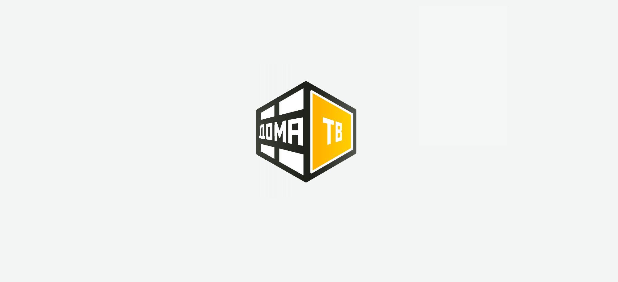 Логотип телеканала - дизайнер e5en