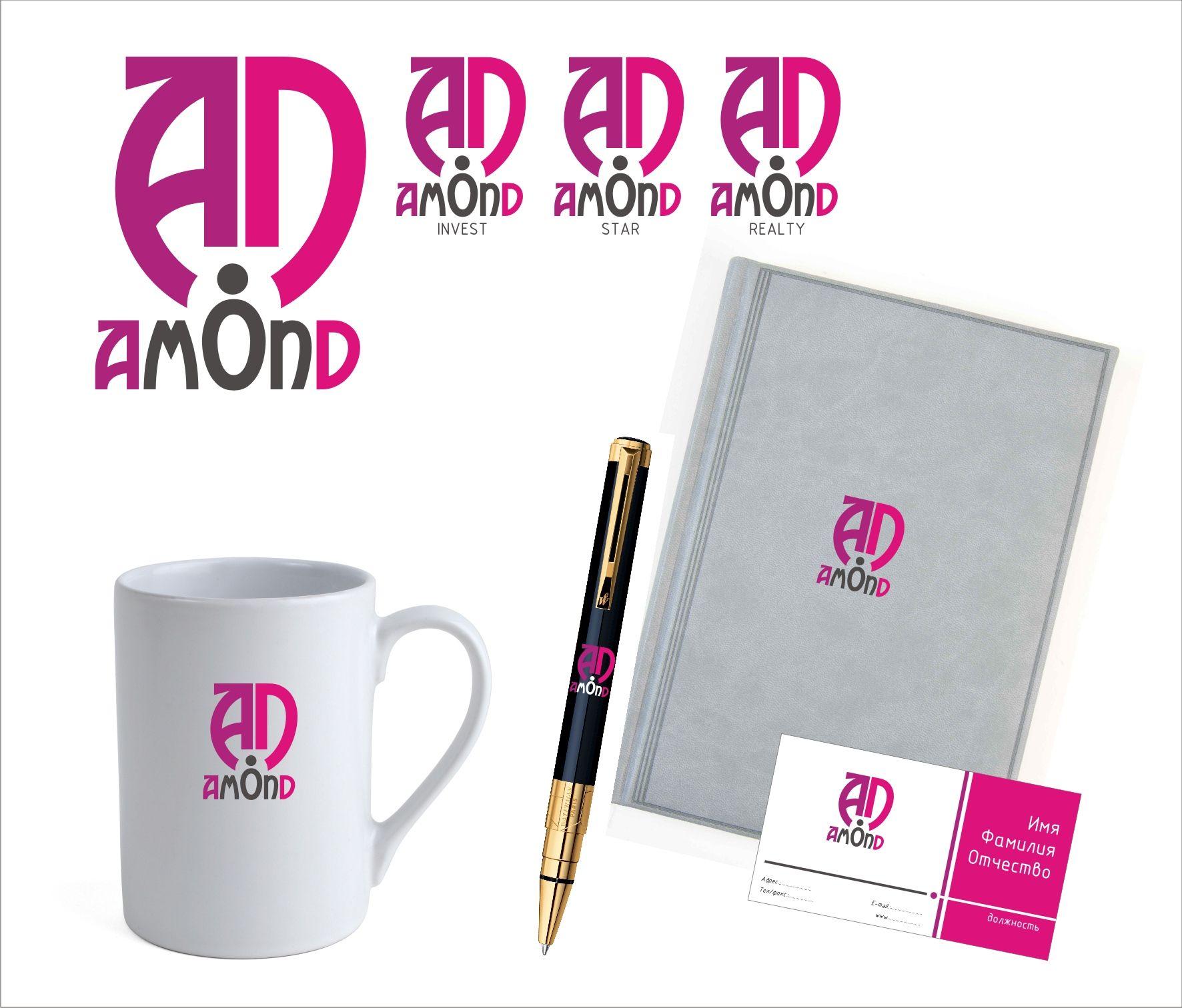 Логотип для группы компаний  - дизайнер LiXoOnshade