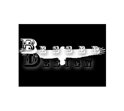 Логотип для тюнинг-ателье BESSER - дизайнер andrey8787