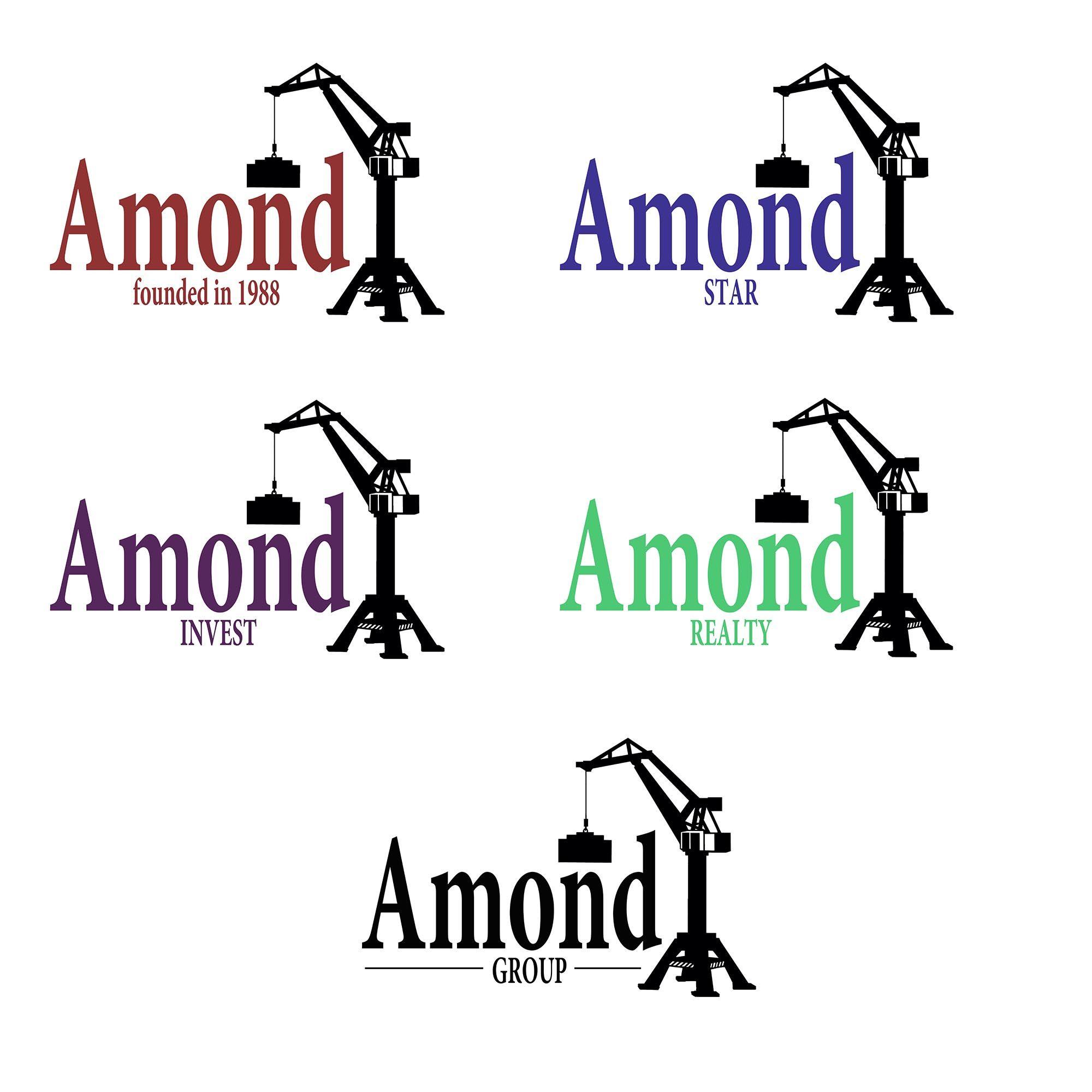 Логотип для группы компаний  - дизайнер fibonaci