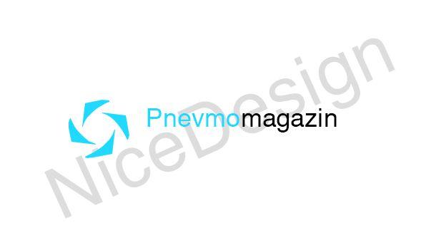 Логотип для магазина компрессорного оборудования - дизайнер osimakov